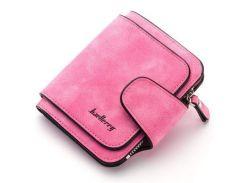 Кошелек женский Baellerry Forever Mini, розовый (CZ2753140005)