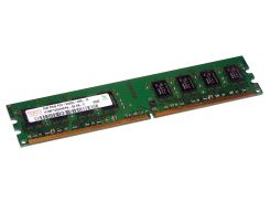 Оперативная память Hynix DDR2-800 2048MB PC2-6400 (HYMP125U64CP8-S6)