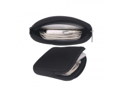 Чехол для зарядки MacBook MagSafe Neopren Black
