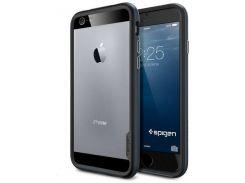 "Бампер SGP Case Neo Hybrid EX Series Metal Slate for iPhone 6 (4.7"") (SGP11023)"