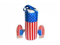 Детский боксерский набор Danko Toys Америка (0003DT)