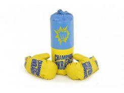 Детский боксерский набор Danko Toys Украина (0005DT)