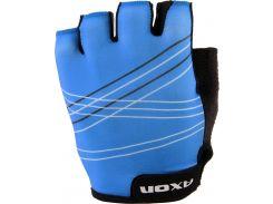 Велорукавиці R120295 Axon 295 M Blue (hub_BYRu12117)
