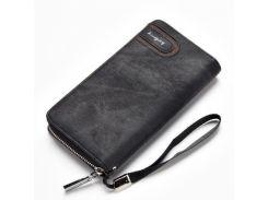 Кошелек портмоне Baellerry S1514 Черный (gr_008061)