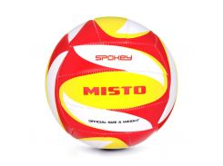 Волейбольный мяч Spokey Misto размер 5 White-Red-Yellow (s0002)
