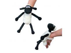 Мягкая игрушка на руку Kronos Toys Барашек Шон (zol_568)