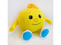 Мягкая игрушка Kronos Toys Колобок (zol_048)