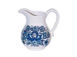 Кувшин Синий Цветок 750 мл (BD-DM516-Z_psg)