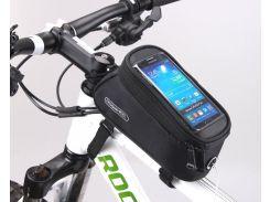 Сумка Roswheel під смартфон T12496L-CA5 Black (6920636714994)