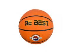 Мяч баскетбольный BE BEST (103891)