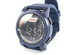 Часы спортивные Skmei 1218 Blue (1218BBB)