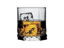 Набор стаканов для виски Pasabahce Valse 325 мл 6 шт (42945/GR_psg)