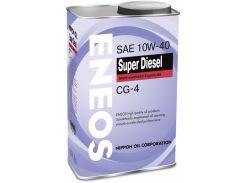 Моторное масло ENEOS CG-4 10W-40 п/с 0.94 л (ENSS1040CG-1)