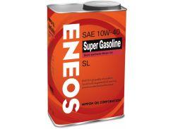 Моторное масло ENEOS SL 10W-40 п/с 0.94 л (ENSS1040SL-1)
