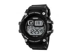 Часы Skmei 1229 Black BOX (1229BOXBK)