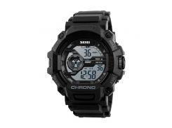 Часы Skmei 1233 Black BOX (1233BOXBK)