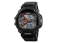 Часы Skmei 1233 Black (1233BOXOR)