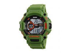 Часы Skmei 1233 Green (1233BOXGR)
