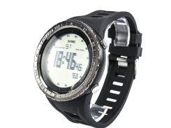 Часы спортивные Skmei 1246 Black (1246BKB)