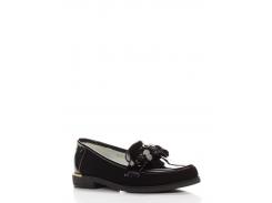 Туфли Леопард 32(р) Черный GB114-1