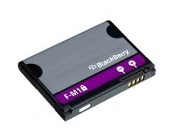 Аккумулятор Blackberry FM1 2200 mAh для 9100 AAAA/Original (19334)