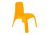 Цены на Стул детский Оранжевый (18-101...