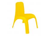 Цены на Стул детский Желтый (18-101062...
