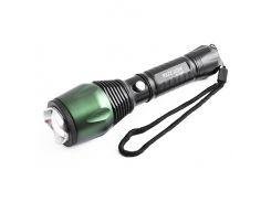 Тактический фонарь POLICE BL 8099 (45694)