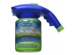 Газон Hydro Mousse жидкий газон без сорняков (DR-005)