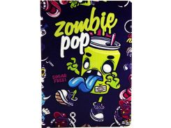 Обложка Paint Case Zombie Pop Drink for iPad Air 2