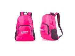 Рюкзак ROMIX 20 л Pink
