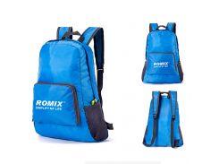 Рюкзак ROMIX 20 л Blue