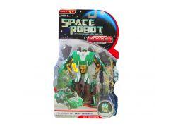 Трансформер легковая машина Space Robot D622-E177A (38316)