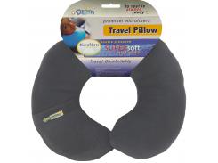Подушка для путешествий DROM Титан Темно-серый (12001)