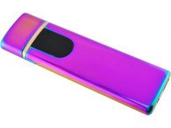 Спиральная сенсорная электрическая USB зажигалка Lighter 752 (45658)