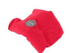 Подушка-шарф для путешествий Travel Pillow красный (CZ2750710001)