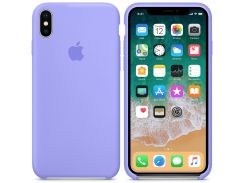 Чехол iG Silicone Case для iPhone XS HQ Glycine (IGSCIXSGHQGM)