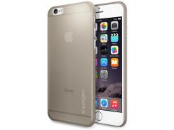 Чехол Spigen Air Skin для iPhone 6S/6 Champagne Gold (SGP11082)