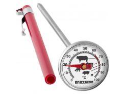 Термометр штыковой ВIOWIN BIOTERM 16.5 см для мяса (GG-101700_psg)