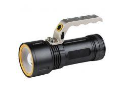Ручной фонарик POLICE BL-T801-9 Черный (200851)