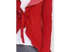 Кардиган Bisbigli S Красный (DI66930651852)