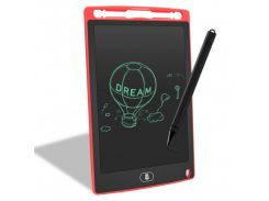 Планшет для рисования LCD Writing Tablet 8.5 дюймов Red (HbP050397)