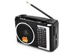 Радиоприемник GOLON RX-ВТ-15 Черный (hub_ItPG78666)