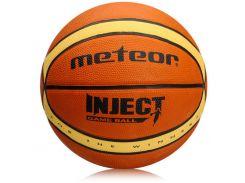 Баскетбольный мяч Meteor Inject №7 (m0001)