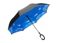Зонт обратного сложения Up-Brella Dream Sky (23000)