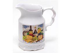 Кувшин Bona Cheese-Wine 1.65 л (BD-DU877-W_psg)