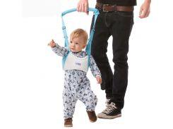 Вожжи-ходунки для детей Moby Baby Moon Walk Basket Type Toddler Belt (nri-2253)