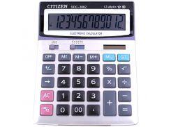 Настольный калькулятор CITIZEN 03882 Серый (30-SAN223)