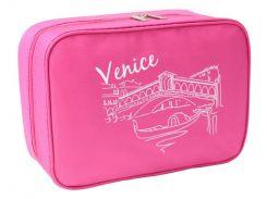 Органайзер дорожный Venice NAS00358 Розовый (tau_krp164_00358cd)