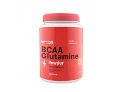 Аминокислота AB PRO ВСАА + Glutamine Powder 236 г Апельсин (004)